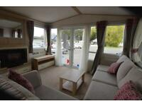 Static Caravan Chichester Sussex 2 Bedrooms 6 Berth ABI Sunningdale 2017