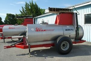 Orchard Sprayer - USED