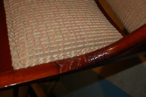 4 Arm Chairs - Dining or Side Chairs London Ontario image 4
