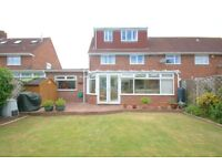 Superb 4 Bedroom House for sale in Alverstoke, near beach & within Bay House school catchment area.