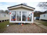 Static Caravan Nr Clacton-On-Sea Essex 2 Bedrooms 6 Berth Delta Superior 2014