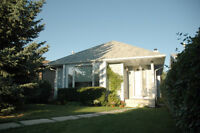 3 bedrooms house for rent SW Calgary