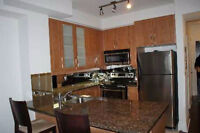 One Bedroom Plus Den Located in DOWNTOWN MARKHAM