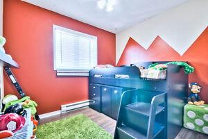 Superbe semi rénové 4 chambre a coucher Gatineau Ottawa / Gatineau Area image 6