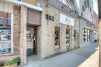 2 STORY COMMERCIAL BUILDING AT ST. THOMAS FOR SALE!!!