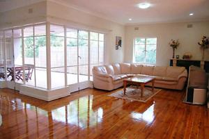 Large room for rent Pymble - mins walk to station & shops  Pymble Ku-ring-gai Area Preview