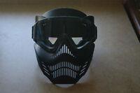 V-force paintball mask