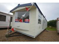 Static Caravan Steeple, Southminster Essex 3 Bedrooms 8 Berth Atlas Moonstone