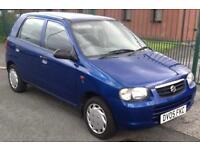 Suzuki Alto 1.1 GL FINANCE AVAILABLE WITH NO DEPOSIT NEEDED