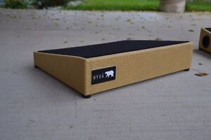 Hyvä Custom Pedalboards, Cases & Cables  Kitchener / Waterloo Kitchener Area image 2