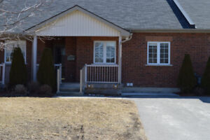 Super clean and move in ready 3 bedroom condo/townhouse.