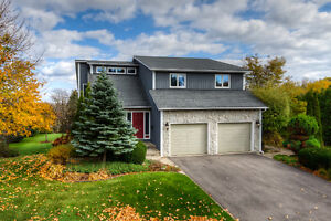 OPEN HOUSE SUN OCT 23rd 2-4 - Updated on Large Lot