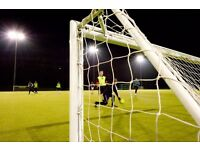 7 a side football players needed