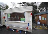 Static Caravan Hastings Sussex 3 Bedrooms 8 Berth BK Calypso 2003 Beauport