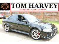 Mitsubishi Lancer Evolution 5 Gloss Black!! Evo 4 5 6 7 Buy with confidence!!