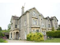 4 bedroom flat in Southwood House, Bannerleigh Road, Leigh Woods, Bristol, BS8 3PF