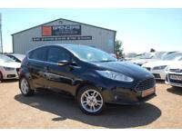 Ford Fiesta ZETEC