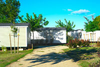 MOBILE HOME PARK(s) - WANTED