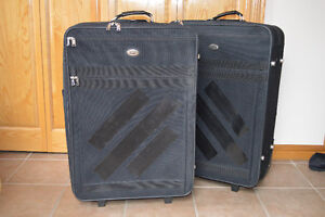 2 AMERICAN TOURISTER SUITCASES Stratford Kitchener Area image 2