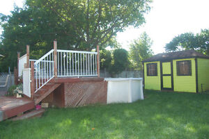 4 Bedroom home with finished basement/ open house Sunday 2-4pm Cambridge Kitchener Area image 7