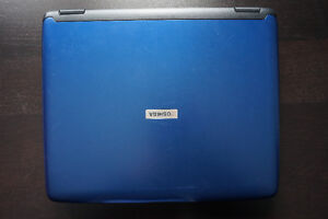 FOR PARTS-Toshiba Satellite A60 - JL1