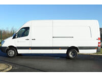 Affordable MAN AND VAN HIRE £15PH STARTING, Short-Notice Welcome