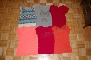 Vêtements pour adolescentes et femmes MEDIUM