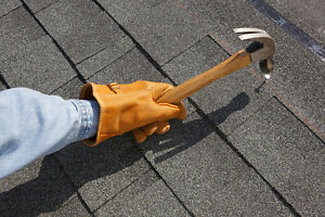 Flat and Shingled Roofing — over 35 years of Pro Experience! London Ontario image 4