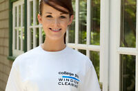 College Pro Window Cleaning - HIRING STUDENTS
