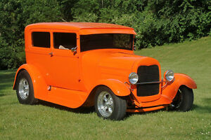 1929 Henry Ford Street Rod