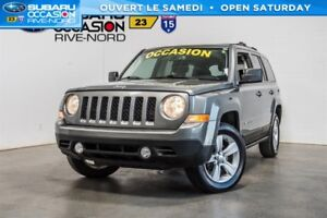 Jeep Patriot North 4x4 TOIT.OUVRANT+MAGS 2012