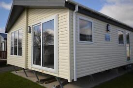 Luxury Lodge Rye Sussex 2 Bedrooms 6 Berth Willerby Cadence 2015 Rye Harbour