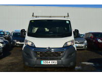 Citroen Relay 2.2HDi ( 110 ) 2014MY 30 L1H1 Enterprise