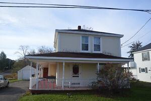 Sackville - House for Rent