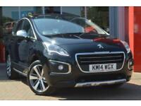 2014 PEUGEOT 3008 1.6 HDi Allure 5dr