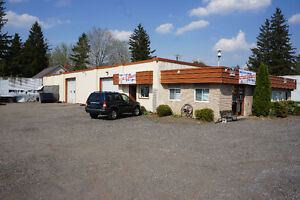 5200 sq ft building - a Million Dollar Location and View Stratford Kitchener Area image 2