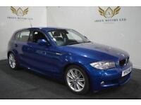 BMW 118 2.0TD auto d M Sport