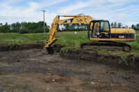 Excavations and Sewer Installations
