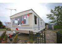 Static Caravan Steeple, Southminster Essex 3 Bedrooms 8 Berth BK Brookwood 1998