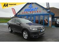 2013 VOLKSWAGEN TOUAREG 3.0 V6 ALTITUDE TDI BLUEMOTION TECHNOLOGY START/STOP AUT