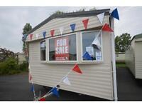 Static Caravan Steeple, Southminster Essex 2 Bedrooms 4 Berth ABI Eminence 2012