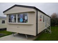 Static Caravan Barnstaple Devon 2 Bedrooms 6 Berth Willerby Caledonia 2017 Tarka