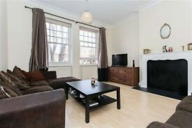 3 bedroom flat in Aberdare Gardens, NW6 3QA