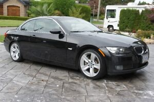 2008 BMW 3-Series Convertible Fully loaded