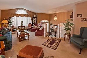 Open Concept Raised Ranch to Sell London Ontario image 2