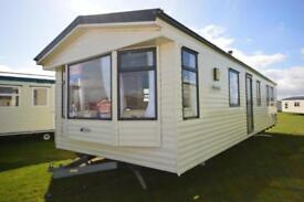 Static Caravan Isle of Sheppey Kent 3 Bedrooms 8 Berth Willerby Westmorland