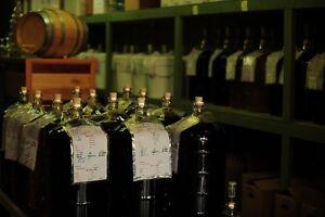 Angus Wine Making Business