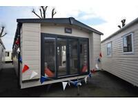 Static Caravan Felixstowe Suffolk 2 Bedrooms 6 Berth Victory Grovewood Lux 2017