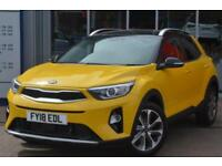 2018 KIA STONIC 1.0T GDi First Edition 5dr