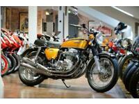 Honda CB750-four 1972 K2 Superb Condition used